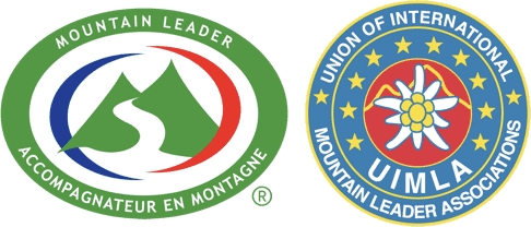 Log syndicat des accompagnateurs en montagne