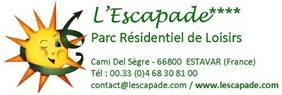 Parc résidentiel l'Escapade Estavar